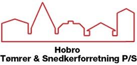 Hobro Tømrer & Snedkerforretning P/S logo