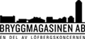 Bryggmagasinen AB logo