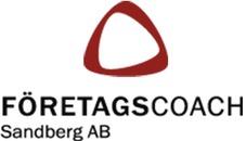 FÖRETAGSCOACH Sandberg AB logo