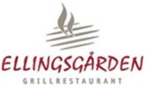 Ellingsgården Grillrestaurant og Camping logo