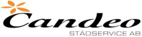 Candeo Städservice AB logo