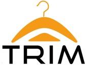 Trim Konfektionsställ logo