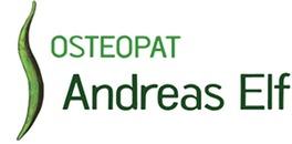 Osteopat Andreas Elf logo