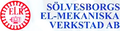 Sölvesborgs El. Mekaniska Verkstad AB logo