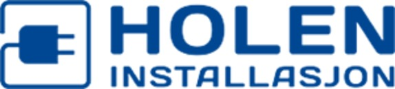 Holen Installasjon AS logo