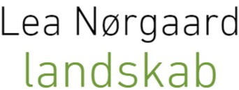 Lea Nørgaard Landskab logo