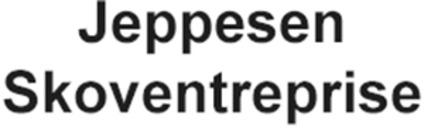 Jeppesen Skoventreprise logo