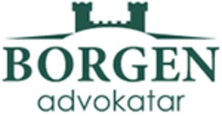 Borgen Advokatar AS logo
