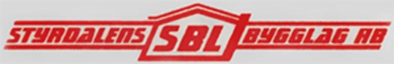 Styrdalens Bygglag AB logo