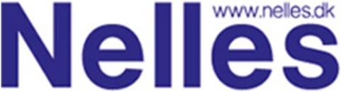 Nelles Vinduespolering og Rengøring logo