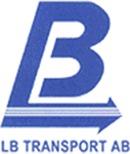 L B Transport AB logo