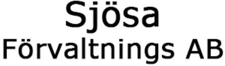 Sjösa Förvaltnings AB logo
