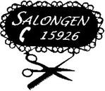Salongen, Susanne Hultman logo