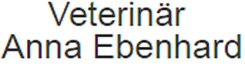 Veterinär Anna Ebenhard logo