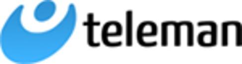 Teleman AB logo