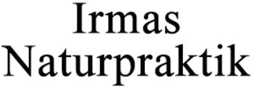 Irmas Naturpraktik logo