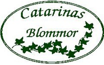 Catarinas Blommor logo