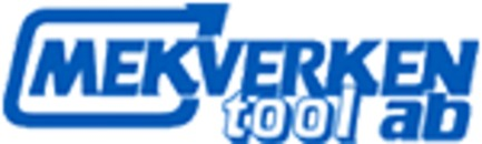 Mekverken Tool AB logo