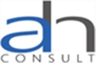 AH Consult ApS logo
