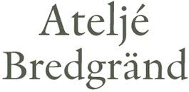 Pia Arrevik Grafisk Form / Ateljé Bredgränd logo