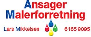 Ansager Malerforretning ApS logo