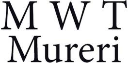 M W T Mureri logo