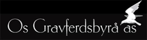 Os Gravferdsbyrå AS logo