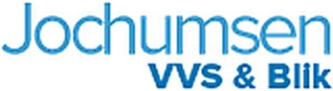 Jochumsen VVS & Blik ApS logo