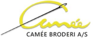 Camée Broderi A/S logo