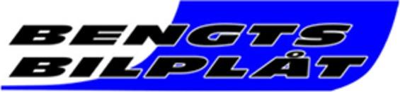 Bengts Bilplåt i Falun AB logo