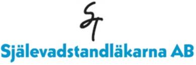 Själevadstandläkarna logo