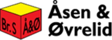 Åsen & Øvrelid AS logo