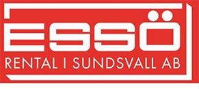 Essö Rental i Sundsvall AB logo