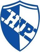 Horne Idrætspark logo