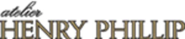 Ateliér Henry Phillip logo