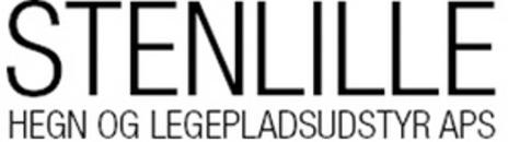 Stenlille Hegn og Legepladsudstyr ApS logo