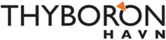 Thyborøn Havn logo