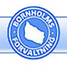 Bornholms Forvaltning A/S logo