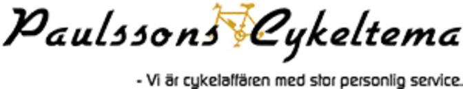 Paulssons Cykeltema AB logo