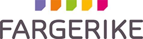 Fargerike Finnsnes logo