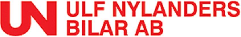 Ulf Nylanders Bilar logo