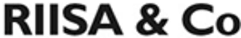 Riisa & Co Advokatfirmaet ANS logo