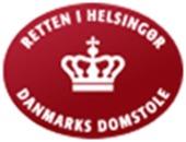 Retten i Helsingør logo