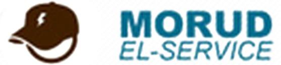 Morud El-Service logo