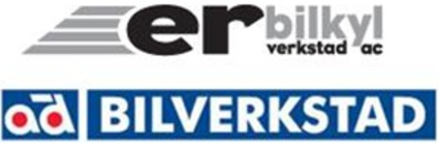 ER Bilkyl AB logo
