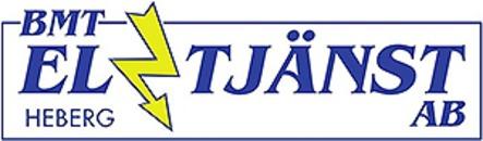 BMT-Eltjänst AB logo