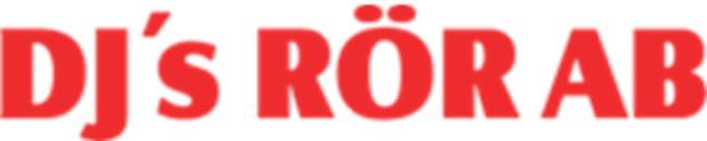 DJ:s Rör AB logo