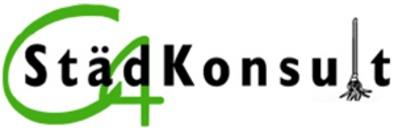 C 4 Städkonsult AB logo