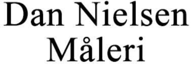 Dan Nielsen Måleri logo