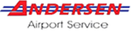 Andersen Airport Service AS logo